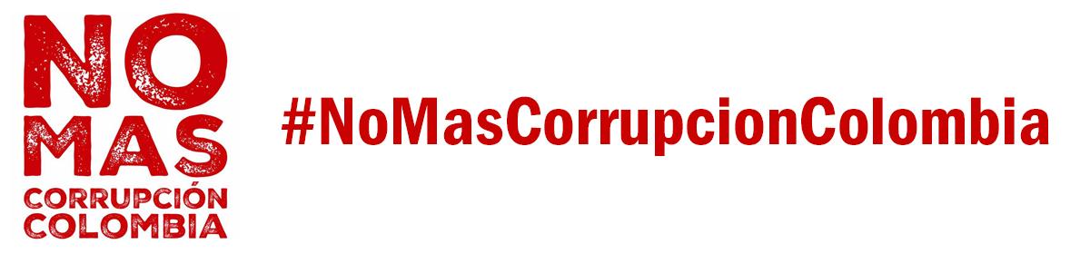 CorrupcionColombia.com #NoMasCorrupcionColombia #NoMasCorrupcion
